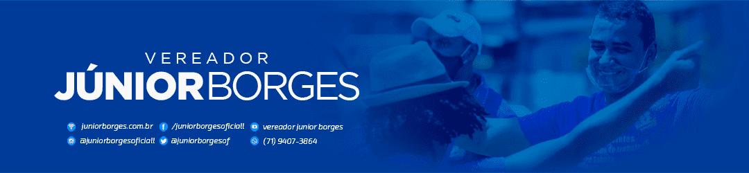 Junior Borges